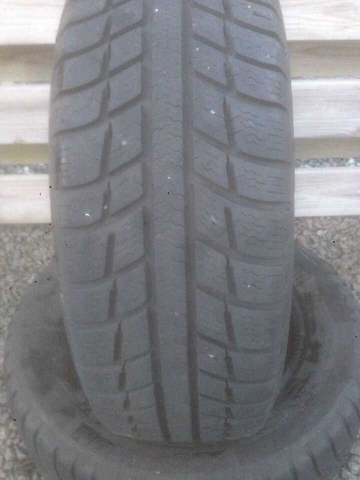 Vinterdæk, Michelin, 185 / 60 / R14