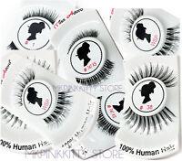 Miss Adoro False Eyelashes 12 Pairs Of Lashes