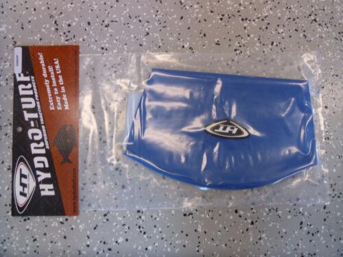 Kawasaki js 300 440 550 sx Jet Ski Handle Bar Chin Pad Cover Blue sew20p rts