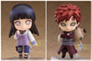 Naruto-Hinata-Hyuga-Shippuden-Gaara-Nendoroid-PVC-Figure-Toy-Nuevo-en-caja