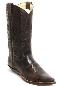 51 Westernstiefel Cowboy Line Dance Catalán Estilo Cuero 45039 Buffalo 40