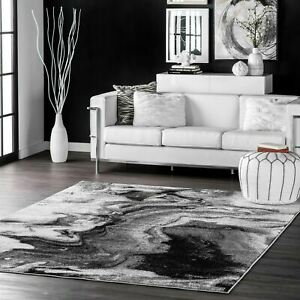 nuLOOM-Contemporary-Modern-Abstract-Marble-Area-Rug-in-Grey-Off-White
