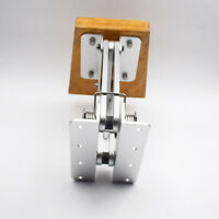 Aluminum Outboard Mount Motor Board Bracket Marine Auxiliary Arrival