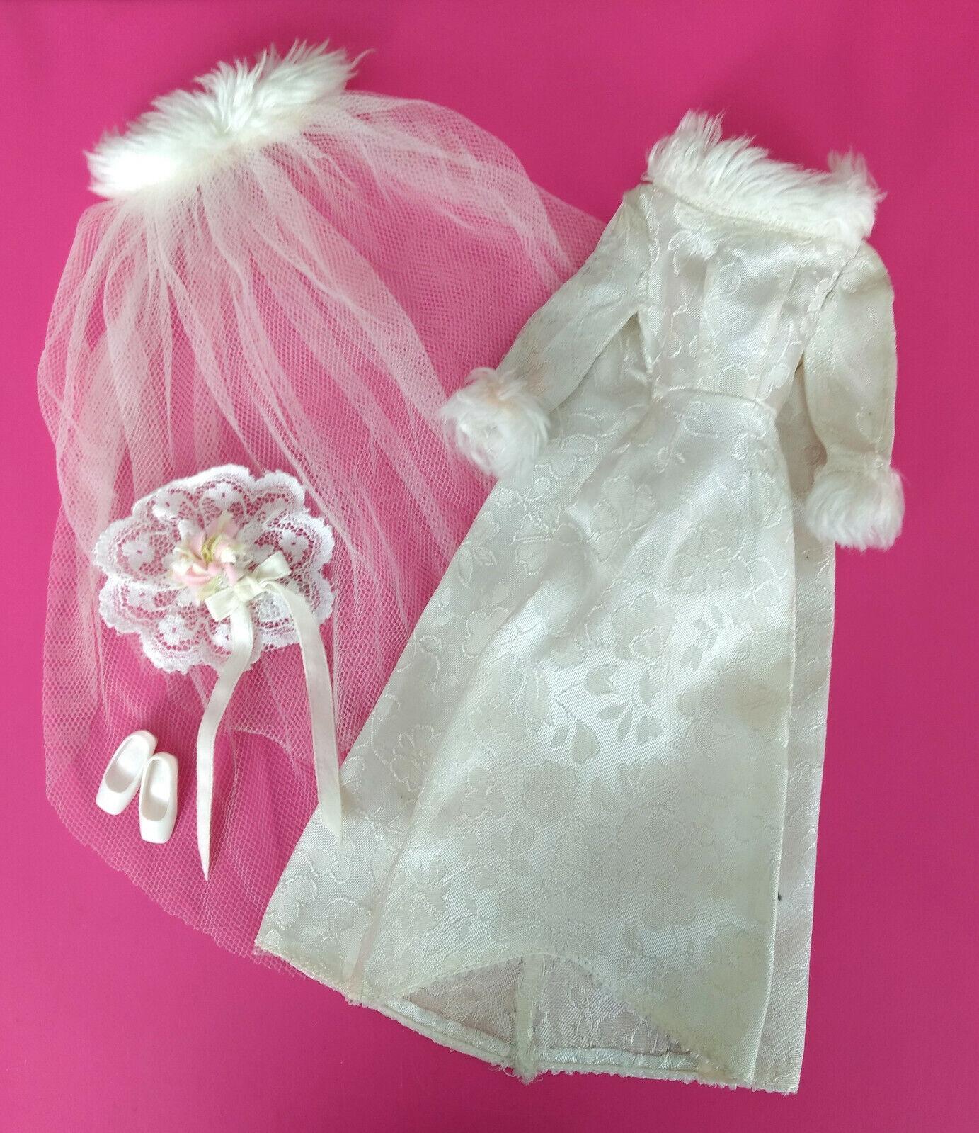 BARBIE    7976 nozze felici moda originals European Exclusive VHTF Superestrella 798dbc