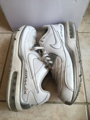 11 Nike 5 White Air Grey Sz Max u1FcTl3KJ