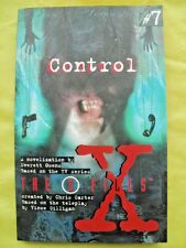 Control (X-Files, Book 7): Control by Everett Owens (Paperback, 1997)