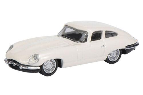 Jaguar E-Type Coupe Art no 452627400 SCHUCO CAR MODEL H0 1:87