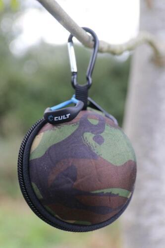 NEW-2020-Cult-Tackle-DPM-Camo-Portable-Sonar-Deeper-Protection-Case-CUL29