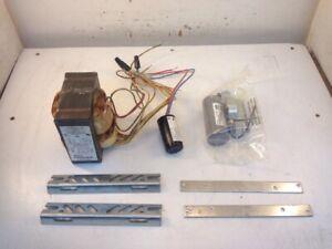 Philips Advance 71A8251-001D Core /& Coil Ballast Kit