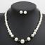 Fashion-Women-Crystal-Chunky-Pendant-Statement-Choker-Bib-Necklace-Jewelry thumbnail 45