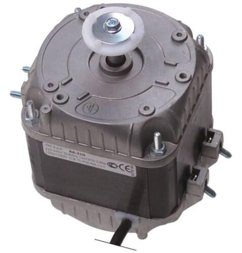 Ventilador motor aa.210 230v 34w 1300//1550 u//min 50hz 5 opciones de fijación l2 63mm