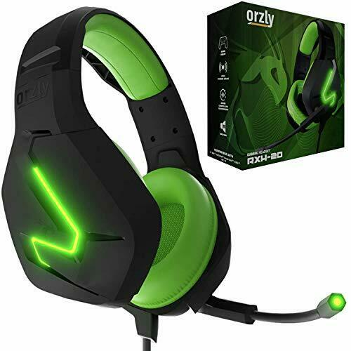 Gaming Headset for PC and Gaming Consoles PS5, PS4, XBOX SERIES X | S,