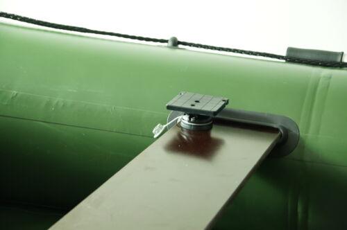 Railblaza Rotating Platform für Kamera & Echolote 360° 102x102mm 02-4021-11