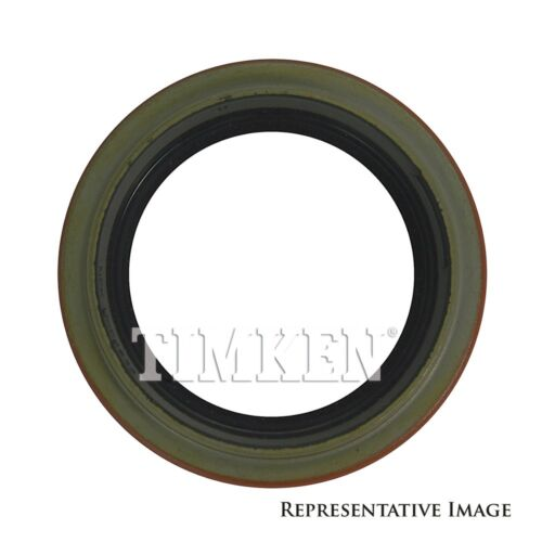 Axle Shaft Seal-4WD Front Right Timken 710202 fits 1987 Jeep Wrangler