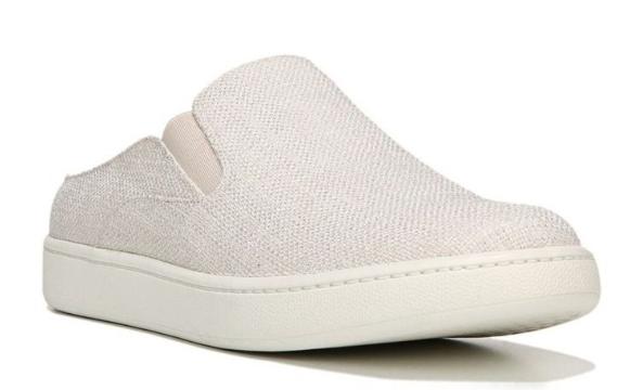 195 Dimensione 6.5 Vince Verrell Off bianca scarpe scarpe scarpe da ginnastica Slip Ons donna scarpe NEW 049962