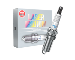 NGK IFR6T11//4589 Bujía Laser Iridium