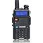 thumbnail 2 - Baofeng UV-5R VHF/UHF 2m/70cm Dual Band DTMF Dual-Dand FM Ham Two way Radio US