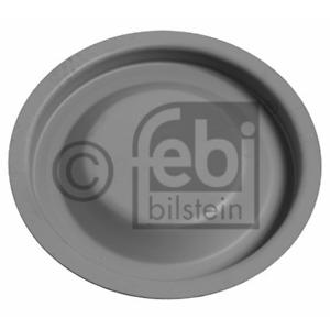 Flanschdeckel Schaltgetriebe getriebeseitig Febi Bilstein 36917