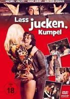 Lass jucken Kumpel - Teil 1 - DVD - FSK 18 - NEU & OVP
