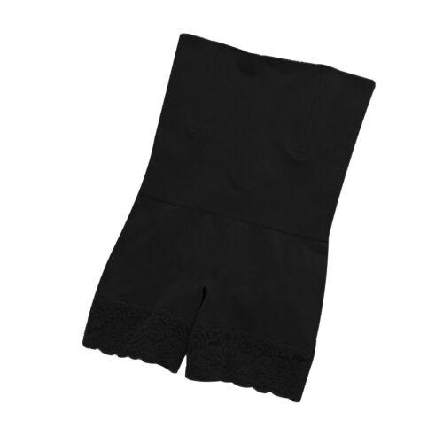 Women High Waist Shaping Pants Belly Short Body Shaper Trummy Control Shaperwear