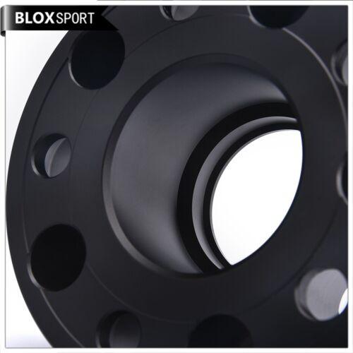 4x45mm 5x114.3 Wheel Spacers for Nissan 240sx 300zx S14 S15 350z 370z R34 R35
