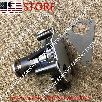 Water Pump Fits Komatsu 3D84-2 4D84 PC20-7 PC28UU-2 PC45-1 Mini Excavator Loader