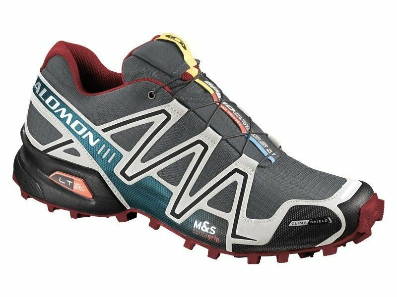 SALOMON Speedcross 3 CS CS CS Herren Laufschuhe  Größe wählbar     NEU 5ceb97