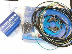 Fits Suzuki GSXR750 f/g/h/j/k/l/m GSF1200 GSF600 Dyna 2000 ignition system