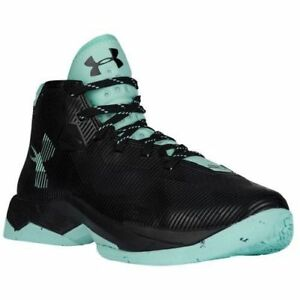 best sneakers 7fe9c 79b66 Details about UNDER ARMOUR STEPHEN CURRY 2.5 BASKETBALL SHOE GRADE SCHOOL  SIZE 7Y