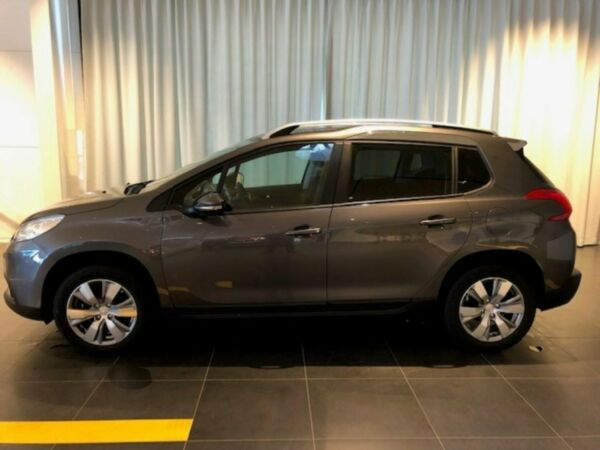 Peugeot 2008 1,2 VTi 82 Active - billede 1