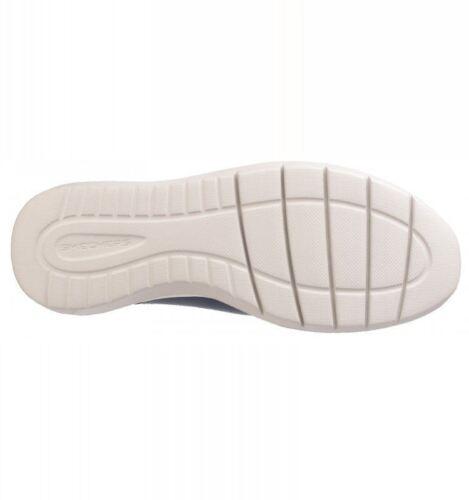 Caminar Cordones Deportivo Training Hombre Foreflex Skechers Zapatillas Y nZvq8zA4xW