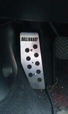 Mitsubishi Evo 6 Footrest Dead Pedal FTO ralliart