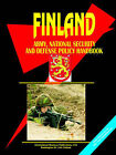 Finland Army, National Security and Defense Policy Handbook by International Business Publications, USA (Paperback / softback, 2005)