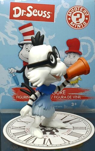 Seuss 3SHIPSFREE Funko Mystery Minis Dr *New//Mint*