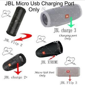 Micro USB Charging Port for JBL Bluetooth Wireless Speakers JBL Harman Series