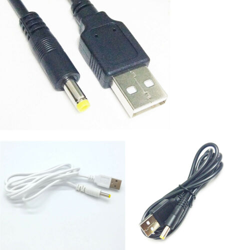 Premium USB Power Cable for Fujifilm Instax Share Sp-1 Instant Film Printer gm