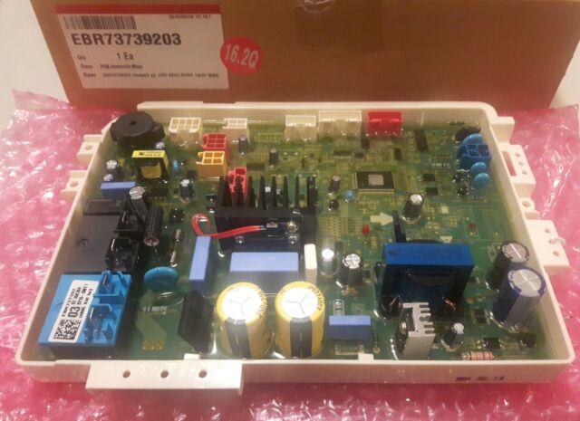 EBR73739203 LG Pcb Assembly Main Genuine
