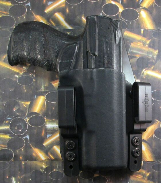 Hunt Ready Holsters Walther PPQ M2 9mm IWB Holster