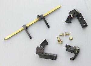 gt-gt-STUDER-a710-REVOX-B710-lt-lt-Locks-System-Mechanism-Tape-Deck-Parts-RD23