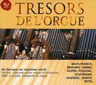 Tresors de l'Orgue (CD, Feb-2001, RCA Red Seal)