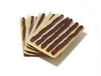 Brown Tire Plug 4'' Brown Box Of 75 Pcs
