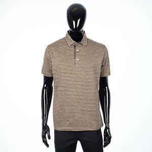 LORO-PIANA-625-039-Lindeman-039-Polo-Shirt-In-Multi-Color-Striped-Linen-Jersey