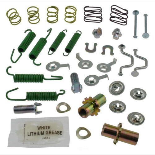 Parking Brake Hardware Kit Rear Carlson 17393