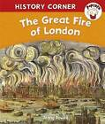 The Great Fire of London by Jenny Powell (Paperback, 2011)