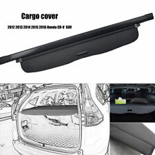 BRAND NEW KIA SORENTO Mk2 2009-2012 PARCEL SHELF LOAD LUGGAGE COVER BLIND BLACK