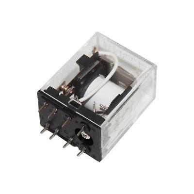 My2K-24DC Relay electromagnetic OMRON MY2K 24VDC 5A//250VAC 5A//24VDC //uk DPDT
