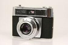 Zeiss Ikon Contessa LK mit 2,8/50mm Tessar #N58014