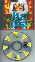 RED HOT CHILI PEPPERS What Hits !? 1992 EMI USA CD ALBUM