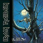 Fear of the Dark [Enhanced] [Limited] by Iron Maiden (CD, Jan-2006, Metal-Is)
