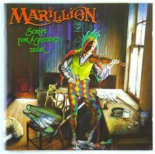 CD - Marillion - Script For A Jester's Tear - A4976